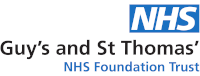 Guys and St Thomas NHS Trust Logo